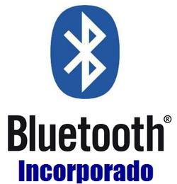 Bluetooth incorporado. Lactate Scout