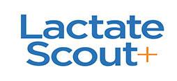 Logo Lactate Scout+