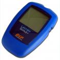 Analizador de lactato Lactate Scout Solo, Lactate Scout lactate analyzer, Lactate Scout Solo Analyseur de l'Acide Lactique, Lactatmessgerät Lactate Scout Solo