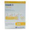 Unistik 23G Security Lancets