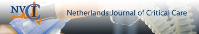 Netherlands Journal of Critical Care2