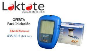 Pack Iniciacion Laktate_450