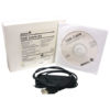 Cable USB Lactate Pro 2