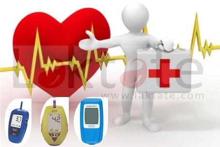 Seguimiento del nivel de lactato sérico durante la reanimación cardiopulmonar en adultos en paro cardíaco intrahospitalario