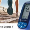 Lactate Scout 4 Start