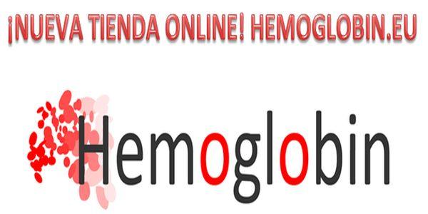 Nueva Tienda Online Hemoglobin