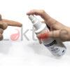 Pulverizador Desinfectante Cutasept 250ml.