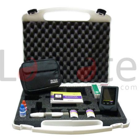 Lactate Plus Field Kit